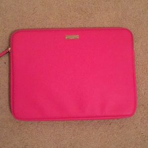 "NEW kate spade laptop case 15"""